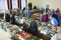Great Book Sale 29.10.2011